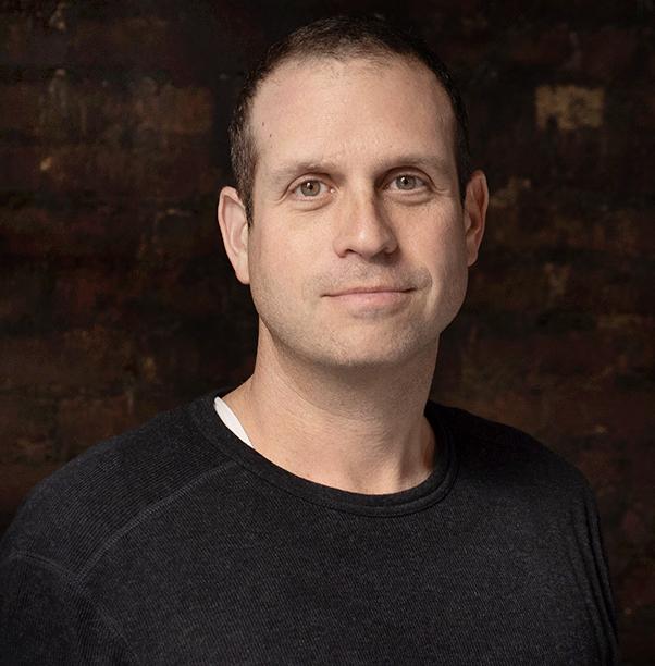 Jason Teichman Chief Executive Officer