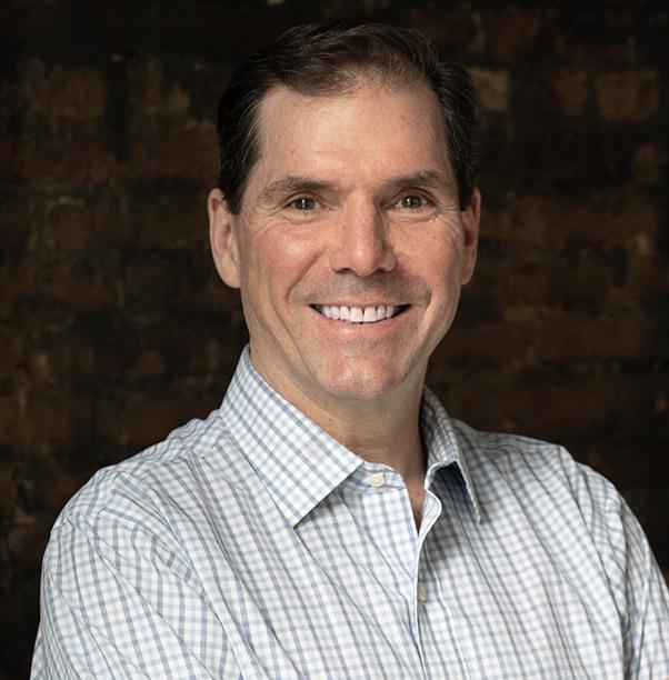 Jeffrey Wilks Chief Revenue Officer